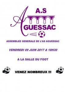 ASSEMBLEE GENERALE DE L-1
