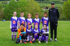 TOURNOI MICHOU 2017 U11 ASA 2