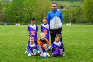 TOURNOI MICHOU 2017 U9 ASA 1