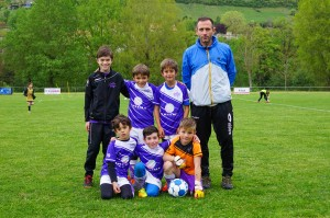 TOURNOI MICHOU 2017 U9 ASA 2
