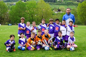 TOURNOI MICHOU 2017 U9 ASA